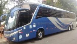 Paradiso 1200 G7 / Scania K 380 trucado 50 lugares