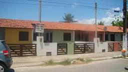 Alugo Casa na Barra Nova . Rua Principal