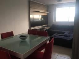 Alugo apartamento 3/4 no barro duro com condomínio, gás e energia inclusos