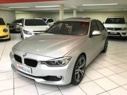BMW 328I 2013 Nova, Fin. 100% - 2013