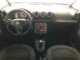 CITROËN C3 2014/2015 1.5 PICASSO TENDANCE 8V FLEX 4P MANUAL - 2015