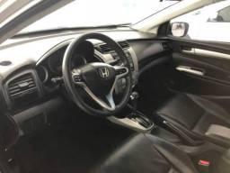 HONDA CITY 2011/2012 1.5 EX 16V FLEX 4P AUTOMÁTICO - 2012