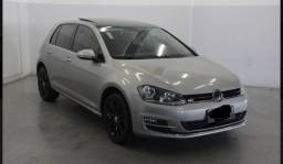 GOLF 1.4 TOTAL FLEX Parcela fácil - 2016