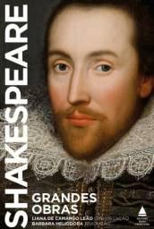 Box Grandes obras de Shakespeare (Capa dura) em português. comprar usado  Goiânia