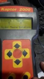 Vendo scanner Automotivo kaptor 2000