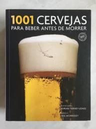 1001 Cervejas para Beber Antes de Morrer, usado comprar usado  Rio de Janeiro