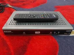Conversor Digital Semp Toshiba Usb Dc 2007m comprar usado  João Pessoa