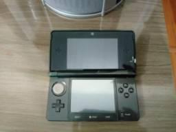 Nintendo 3DS cosmo black com 3 jogos VER DESCRIÇÃO comprar usado  Porto Alegre