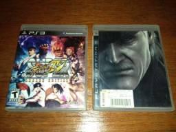 Jogos PS3 (Aceito trocas) comprar usado  Sorocaba