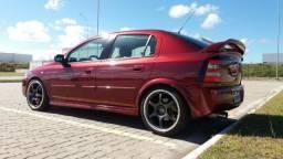 Chevrolet Astra 2.0 2010 Turbo - 2010 comprar usado  Camaçari