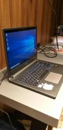 Ultrabook i5 3 geração comprar usado  Navegantes