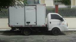 HR Hyundai - 2014, usado comprar usado  Fortaleza