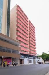 Apartamento para alugar com 2 dormitórios em Vila santa tereza, Bauru cod:61744