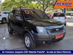 Ford Ecosport 1.6 XLS - 2007 Completa, Muito Nova Sem Detalhes - 2007