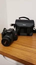 Câmera EOS T5 Canon
