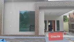 Casa em Condomínio Fechado - Ponta Negra com Piscina