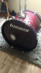 Bateria Ludwig Accent CS