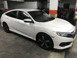 Honda Civic - 2017