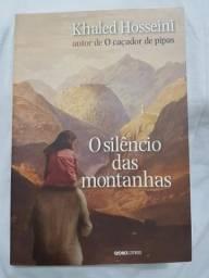 O Silêncio das Montanhas (sinopse na descrição)