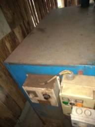 Estufas para materiais injetados