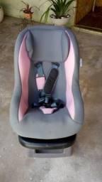 Cadeira para criança até 19kg