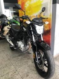 Honda cb twister 250 2016 - king motos - 2016