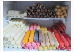 Vendo geladinhos de vários sabor de 0,70 ao 1,00