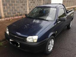 Ford Courier 1.6 2004/2005 - 2004