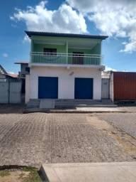 Alugo primeiro andar no centro de Ceará Mirim