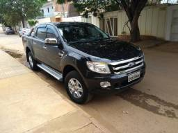 Ranger XLT 2014 Automático Diesel - 2014