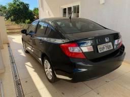 Civic LXR 2014 Único Dono 40mil km R$ 54.800,00 - 2014