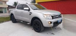 Ford Ranger 3.2 Limited 4X4 CD 2013 Diesel Automatica - 2013