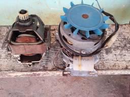 Motor para máquina de lavar roupas