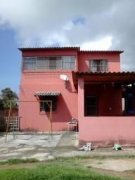Casa duplex 4 quartos em Jacaraípe, lote 373 m², aceito troca 185.000,00