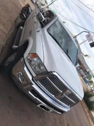 Dodge ram 2500 - 2012