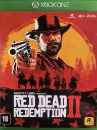 Red dead 2 xbox one