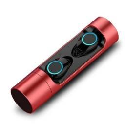 Fone De Ouvido Bluetooth Sem Fio