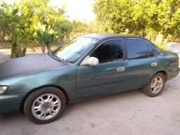 Corolla 1.6 Automático 1995 - 1995