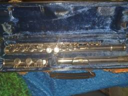 Flauta transversal Armstrong 104