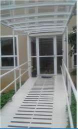 Apartamento Cajuru - 01 quarto - Sem burocracia