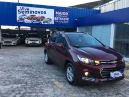 CHEVROLET TRACKER 2017/2017 1.4 16V TURBO FLEX LT AUTOMÁTICO - 2017