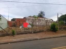 Terreno Residencial para Venda no Jd. Alto da Cidade Universitária em Campinas-SP TE0008