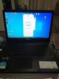 NoteBook Gamer Asus