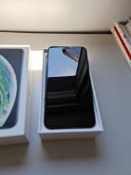 Iphone xs Max 250 GB zerado