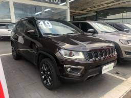 Jeep Compass LIMITE série S o mais top da categoria