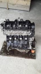 Motor TR4 gasolina  ano 2013