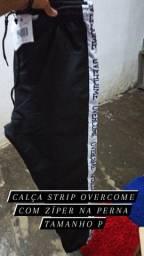 Calça Strip Overcome