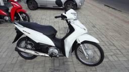 Honda Biz completa