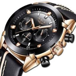 Relógio Lige Casual Masculino