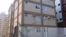 Apartamento com 1 dormitório para alugar, 40 m² por R$ 900,00/mês - Centro - Foz do Iguaçu